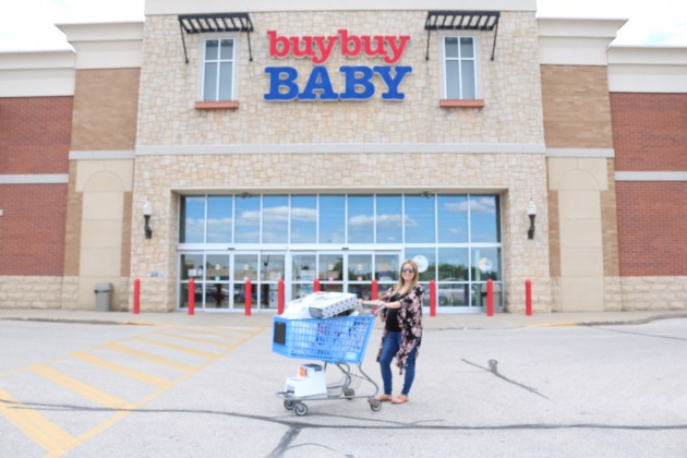 Shopping List for Baby Number TWO - buy buy BABY