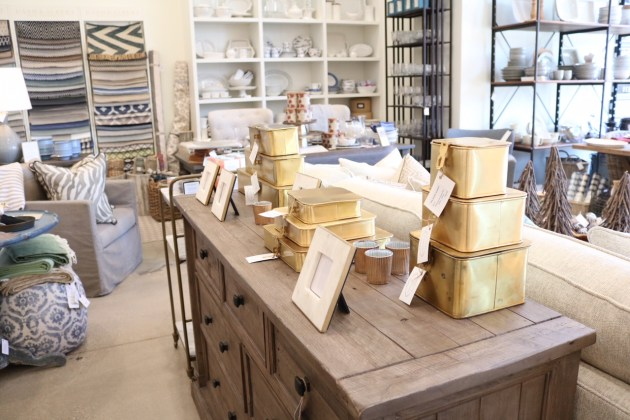 Last Minute Holiday Shopping at Hilldale - Home Market Decor