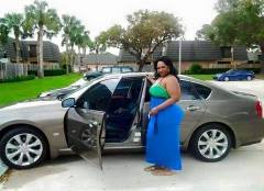 Sugar Mummy In South Africa Needs A Young Man For Fun