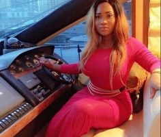 Sugar Mummy Needs A Trustworthy Man For Marriage In South Africa