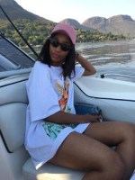 Rich South African Single Lady Looking For A Man - She Will Accept You