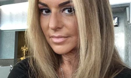 Divorced Sugar Mummy In New Jersey, USA Is Available