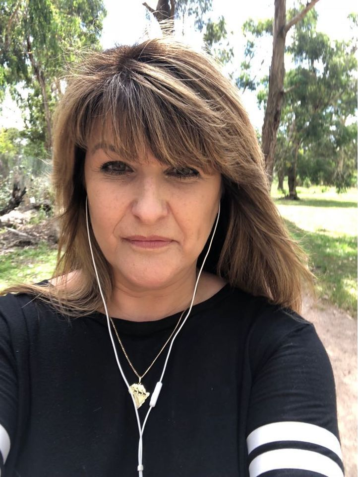 Interested In This Australian Sugar Mama