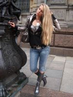 Sugar Mummy In Russia – Meet A Russian Cougar Online