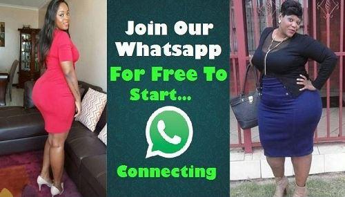 WhatsApp Numbers Of Rich Women Near You