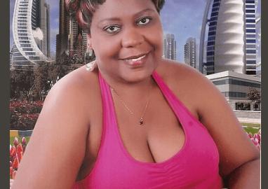 Business Sugar Mama in Dubai