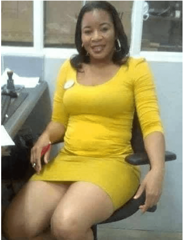 African Single Mom Wants To Chat With You