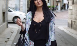 Widowed Sugar Mama In Italy Needs A Man For Hookup