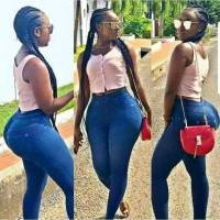 Young Sugar Mummy in Nigeria Wants to Accept Your Friend Request