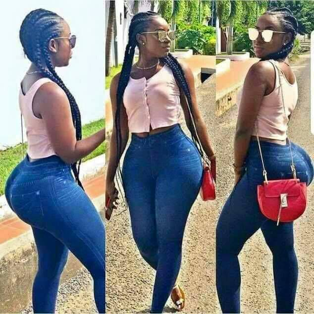 Young Sugar Mummy in Nigeria Accepted Your Friend Request