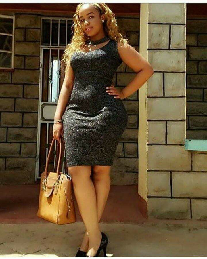 Meet Sugarmummy As She Helps You Secure Job With Work Permit Abroad