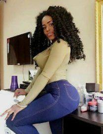 Pretoria Sugar Mummy Needs Your WhatsApp Number Now