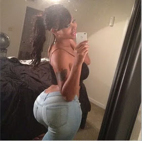 Priscilla With Curvy Body Needs Strong Guy That Can Satisfy Her