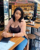 South African Sugar Mummy is Interested in You, Are You Interested?
