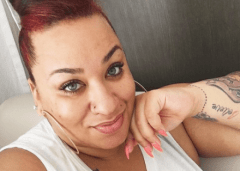 Lekki Sugar Mummy Want Only A Younger Man For A Relationship