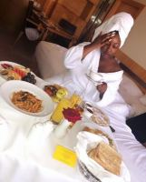 Super Rich African Sugar Mummy On Vacation Wants You To Join Her