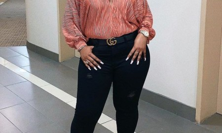 Get Connected To This Sugar Mummy Now