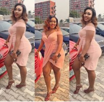 I'm Cherry, A Rich Sugar Mummy - I Just Accepted You, Call Me NOW!