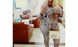 Rich Sugar Momma Pinnay