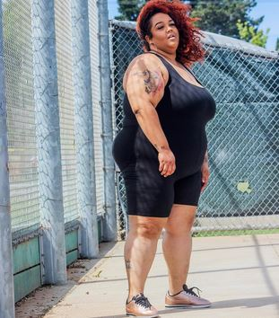 Beautiful Sugar Mummy Whitney Wants A Serious Man
