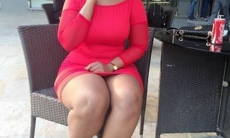 Botswana Sugar Momma Wants To Meet You