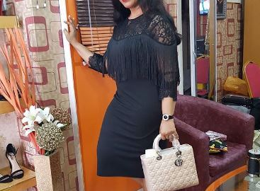 Dubai Rich Sugar Mommy Available Just For You