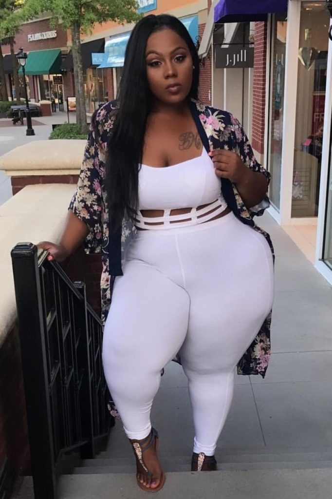 Dubai Sugar Mummy That Likes YOU