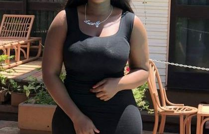 Rich South African Single Mama
