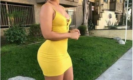 New Sugar Mummy In United Kingdom Wants To Connect With You