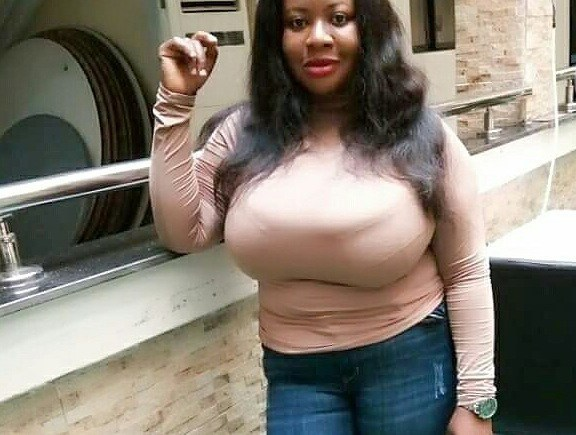 This Rich Sugar Mummy In USA Needs A Serious Guy Like You