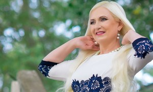 Sugar Mummies In Ukraine Seeking Men