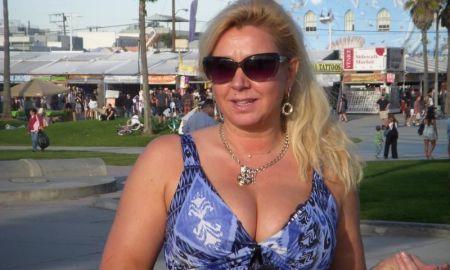 Rich Sugar Mummy In Belgium Online