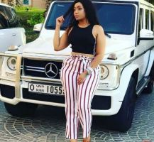 Rich Sugar Mummy In Dubai Is Interested In You - Accept Her Now