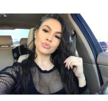 Rich Dubai Sugar Mummy Is Seriously Searching – Get Connected
