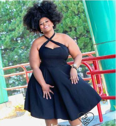 Rich African Sugar Mommy Wants You