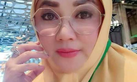 Rich Mummy in United Arab Emirates Is Looking For Love