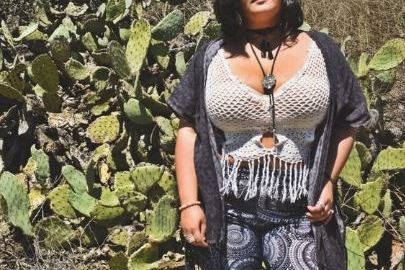 This Rich USA Sugar Mummy Cheryl Is Looking For A Lover