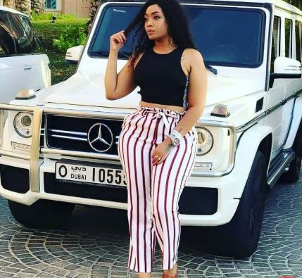 Rich And Beautiful Sugar Mummy in Dubai, UAE Wants Someone Like You