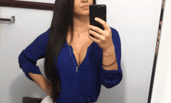 Rich Sugar Mummy In Dubai, UAE Wants You To Add Her Now – She's Online