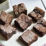 Super Fudgy Chocolate Brownies