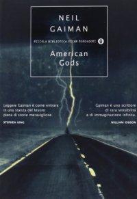 American Gods, la recensione di Daniele Cutali per Sugarpulp