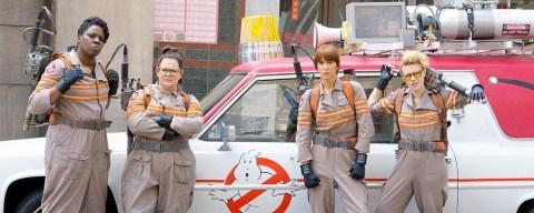 Ghostbusters 2016, la recensione
