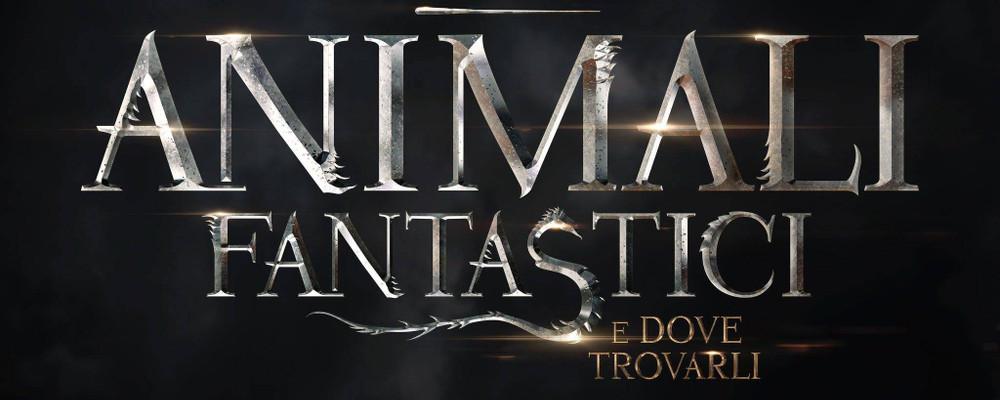 Animali Fantastici, al cinema il prequel di Harry Potter