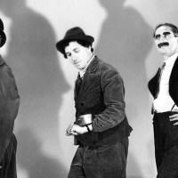 I Fratelli Marx incontrano Irving Thalberg sugardaily