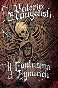 Il fantasma di Eymerich copertina