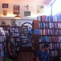 Le strade di San Francisco City lighst bookstore