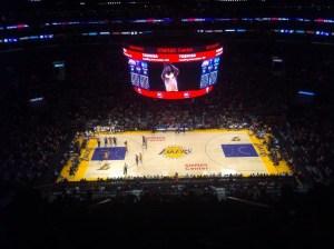 Go Lakers! (Un post pieno di banali verità)