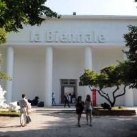 Il Palazzo Enciclopedico, una nuova Babele che cita Borges e urla di protesta