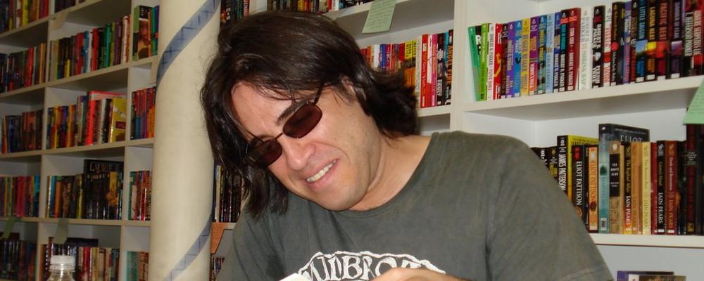 Intervista a Jason Starr a cura di Daniele Cutali