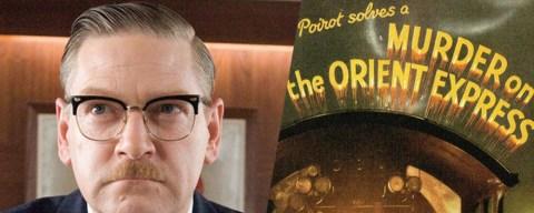 Keneth Branagh dirigerà Assassino sull'Orient Express con un cast pazzesco